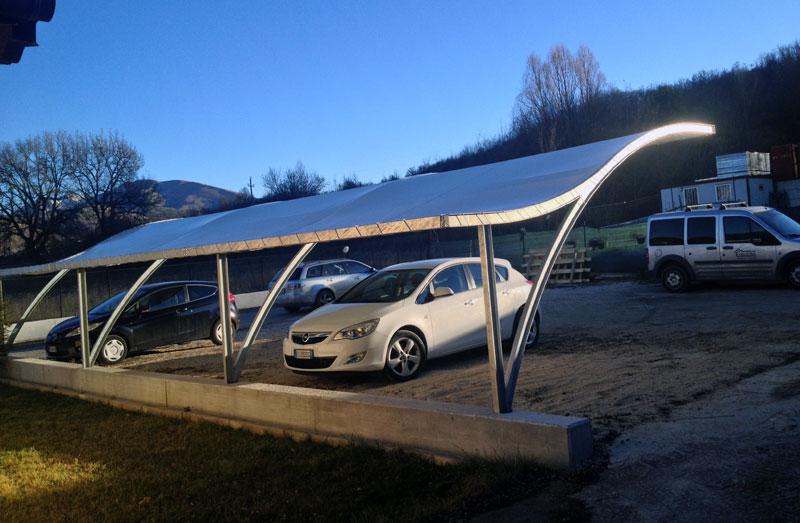 Pensilina-parcheggio-auto